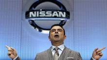 Nissan chief executive officer Carlos Ghosn says the company's 5-per-cent market share in Canada is 'absolutely unacceptable.' (Toru Hanai/Reuters/Toru Hanai/Reuters)