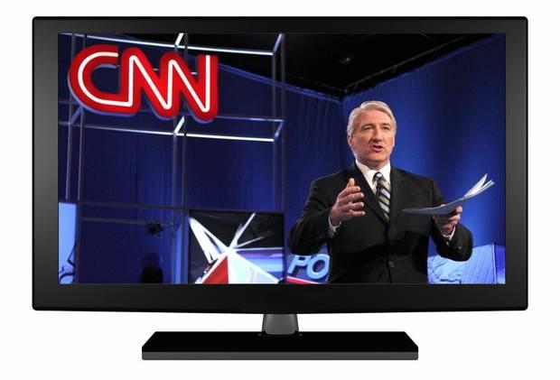 CNN correspondent John King