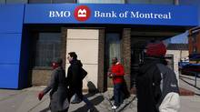 Canada's insurance brokers have lodged a complaint against Bank of Montreal and Royal Bank of Canada. (Deborah Baic/The Globe and Mail/Deborah Baic/The Globe and Mail)