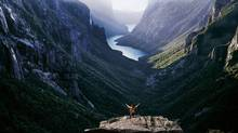 Gros Morne National Park (Newfoundland and Labrador Tourism)
