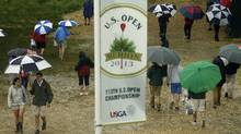 U.S. Open at Merion Golf Club
