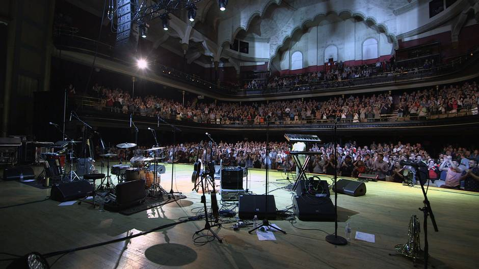 Why Toronto's fabled Massey Hall is losing its luster ...