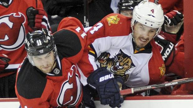 Fifth-round Draft Picks Become Currency Of Choice In The NHL Trade Market