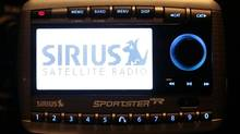 With 23 million subscribers, Sirius XM is the largest U.S. satellite radio provider, but it faces competitors that include online music services Pandora and Spotify. (© Jason Reed/Reuters)
