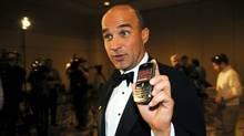 Jim Balsillie, the co-chief executive of Research in Motion. (Kevin Van Paassen/Kevin Van Paassen/THE GLOBE AND)