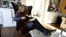Anna Porter says the consensus on the shortlist for the B.C. book prize was remarkable. (Deborah Baic/The Globe and Mail)