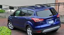 Ford Escape (Ford)
