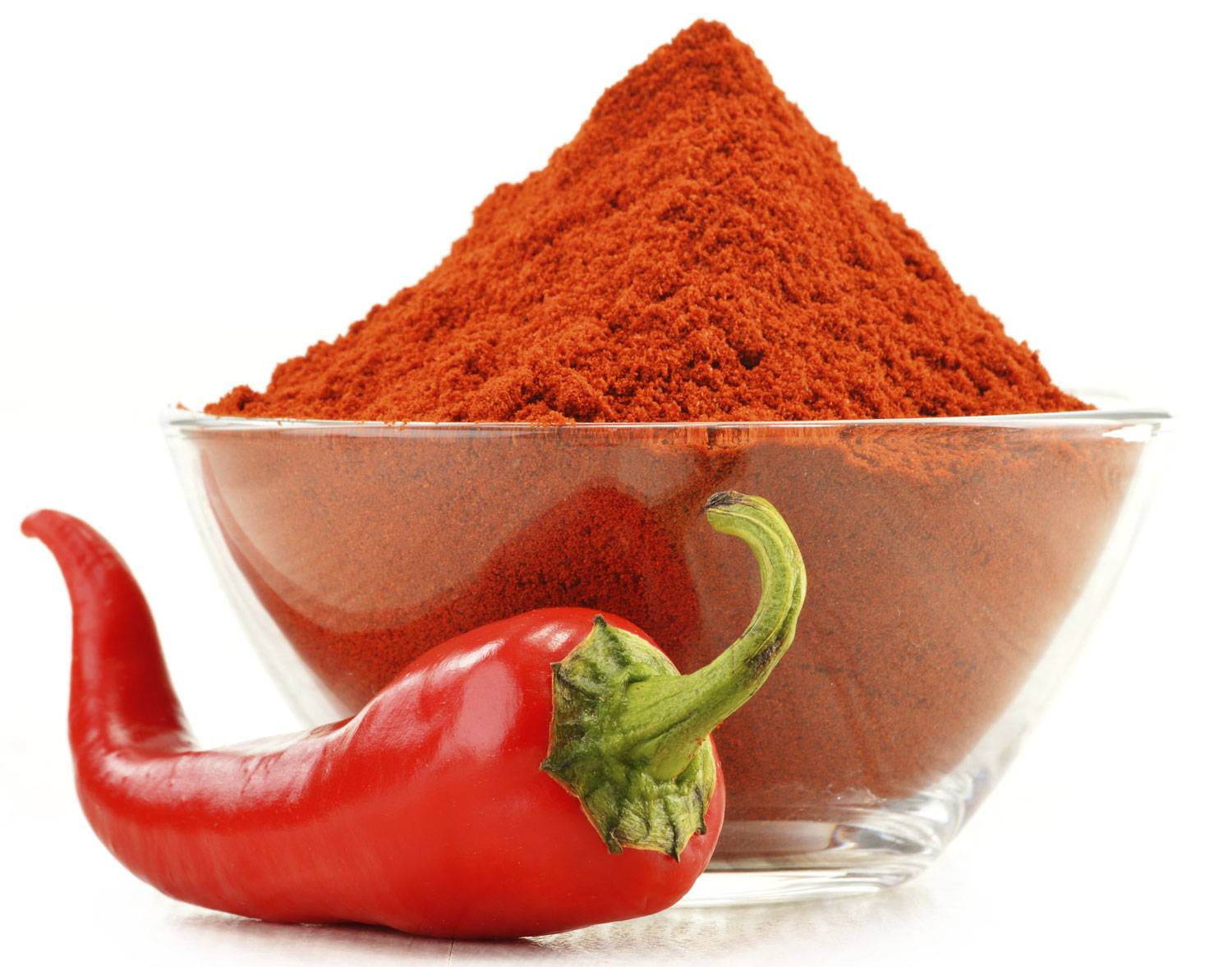 Forget salt – flavour with spices instead
