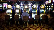 The B.C. Liberals have almost doubled its gambling profits since taking power in 2001, when they initially promised to stop its expansion. (John Lehmann/The Globe and Mail)