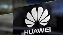 The president of Huawei Canada said he is committed to finding solutions to the 'perception issues' that the company faces. (TIM CHONG/REUTERS)