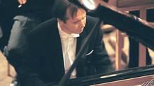 Mikhail Pletnev in performance (Tass)