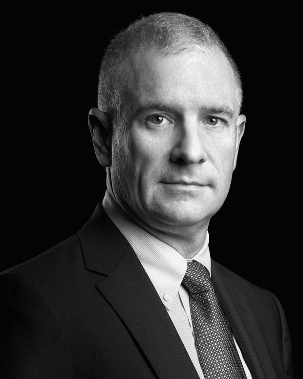 Brookfield CEO Sam Pollock