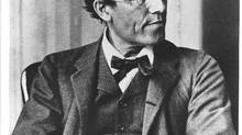 Czech-born Austrian composer and conductor Gustav Mahler (Archive Photos)