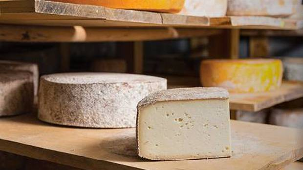 Yannick Fromagerie offers cheeses of incredible quality