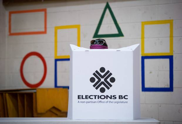This week, Elections BC will count more than 170,000 absentee ballots, which could reshape the result of the provincial election.