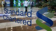 Settlements with U.S. regulators last year by Standard Chartered related to transactions for customers in countries under sanctions – Iran, Sudan, Libya and Burma – between 2001 and 2007. (JO YONG-HAK/REUTERS)