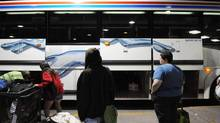 Greyhound Canada has cut bus routes in more than a dozen small towns across Alberta. (Jimmy Jeong/Epic Photography)