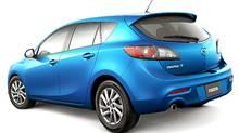 2012 Mazda3 Sport (Mazda)