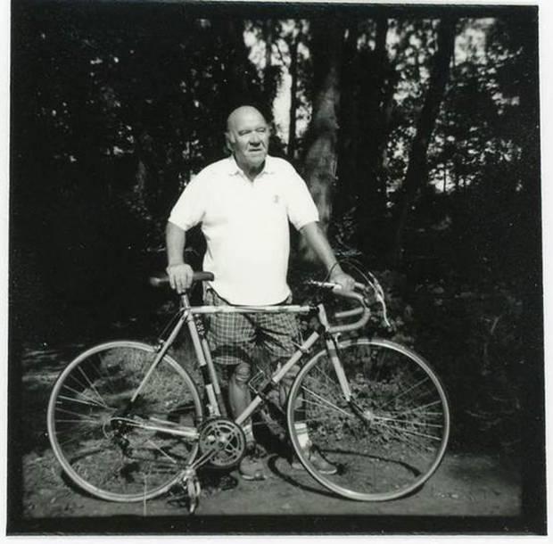Roger Godeau. Taken on July 29, 1994.