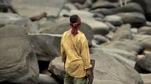 Montreal director Kim Nguyen's Rebelle, a film about African shild soldiers, captured prizes for best picture and best direction at the new Canadian Screen Awards. (© Item 7/AP)