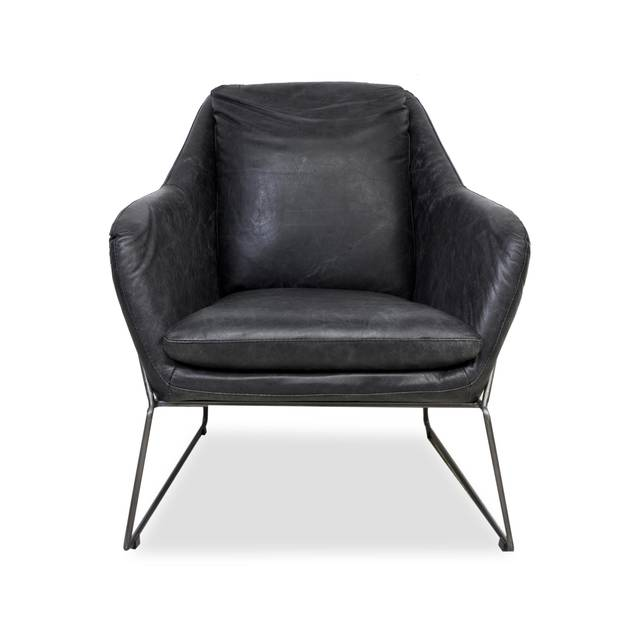 Maxwell lounge chair, $1,635 from Elte MKT (eltemkt.com).