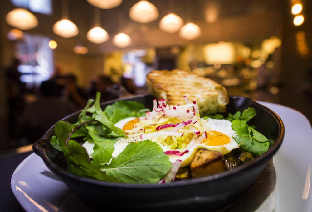 Top 10 new Vancouver restaurants of 2014