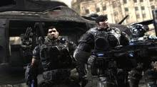 "Gears of War (2006): If there's a franchise that's synonymous with the Xbox 360, it's Gears of War, the over-the-top sci-fi shooter that made ""chain-sawing grubs"" a household phrase (at least to gamers). Just as the original Halo showcased the graphics and computational ability of the first Xbox, so too did the first Gears exemplify the kind of power that Microsoft brought to bear with its then-next-generation console. Most critics agreed that it was the best-looking game on the 360 at the time, and it continued to push that bar with subsequent sequels. (Developer: Epic Games)"