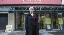 Donna Livingstone Interim President and CEO, of the Glenbow Museum in Calgary (Chris Bolin Photography/Chris Bolin)