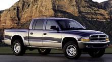 2004 Dodge Dakota (Chrysler)