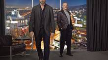 Some female TV critics are fed up with shows such as Ray Donovan about troubled middle-aged men.