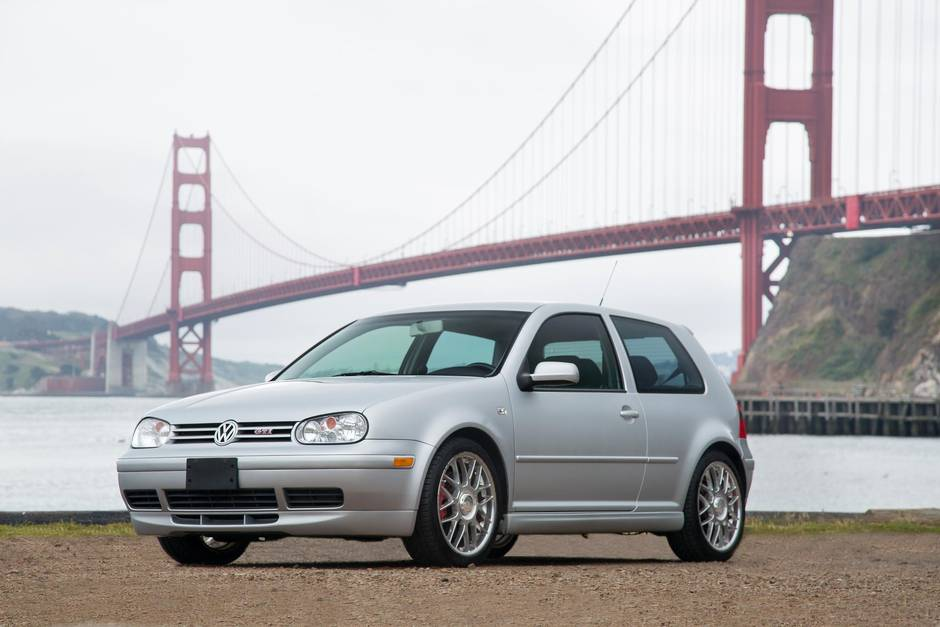 A look back at 40 years of the Golf GTI  The Globe and Mail
