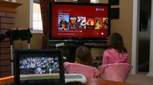With Netflix for the kids and baseball on the iPad for me, our household uses a lot of data. Having an Internet plan that can accommodate our data use is a necessity. (Michael Snider)