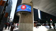 Bank of Montreal (Fernando Morales/The Globe and Mail)