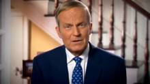U.S. Representative Todd Akin is under fire for controversial remarks on abortion and rape, but has insisted on he would not leave the Missouri Senate race. (HANDOUT/Reuters)