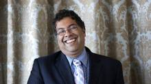 Although politicians often make symbolic bets on the outcome of their home teams, Calgary Mayor Naheed Nenshi upped the ante on his Twitter account overnight.