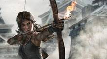 On the PlayStation 4, it also runs at 60 frames per second, which is twice as fast as last year's Xbox 360 and PlayStation 3 versions. Mud on heroine Lara Croft's face now looks more realistic. Her hair has more individual strands. The textures of rocks and foliage pop. It's all small stuff, but it's the hallmark of next-gen so far – taken together, it all looks fantastic. (Crystal Dynamics)
