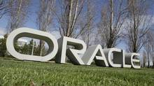 Oracle Corp. headquarters. (Paul Sakuma/Associated Press)