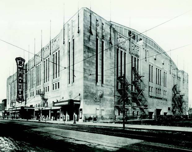 Howard Shubert explores the history of hockey arenas, from their humble beginnings to the billion-dollar developments of today.