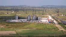 The Patos Marinza oil field in Albania (Bankers Petroleum)