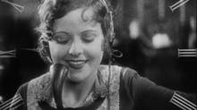 "A scene from ""Lonesome"" (1928)"