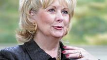 Pamela Wallin, former broadcaster (Kevin Van Paassen/Kevin Van Paassen/The Globe and Mail)
