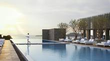 Point Yamu by COMO, a new luxury hotel in Phuket, Thailand. (Frederic Lagrange)