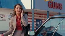 "Screen grab from the online trailer for the comedy ""One for the Money,"" starring Katherine Heigl"