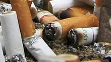 Is there an effective way to prevent cigarette-butt litter in Vancouver? (Paul Yeung/ Reuters/Paul Yeung/ Reuters)