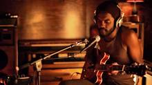 Gary Clark Jr. YouTube frame grab.