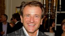 Robert Herjavec, entrepreneur and TV personality. (JJ Thompson For The Globe and Mail)