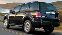 2011 Ford Escape (Ford Ford)