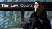 Sperm donor secrecy: Olivia Pratten says she will now appeal to the Supreme Court of Canada (The Canadian Press)