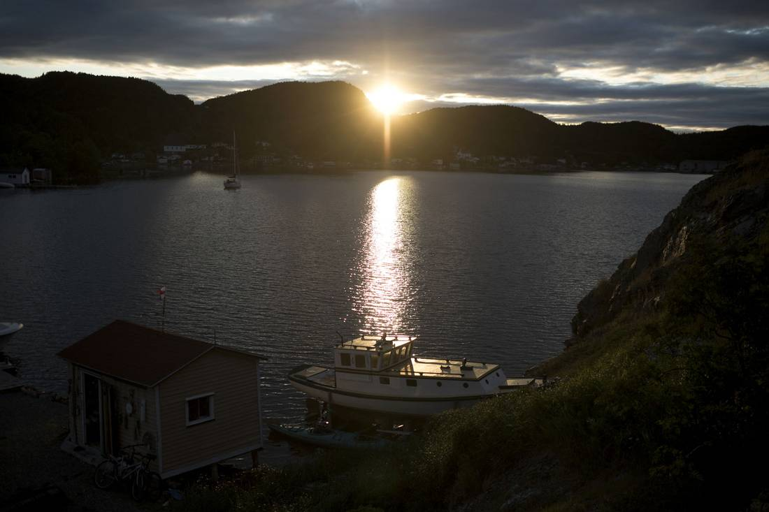 Once a thriving fishery outport of 600, Little Bay Islands, Nfld., has only 38 residents now, who are relocating as the province tries to shutter small and shrinking rural communities that are struggling to support themselves.