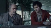 "Screen grab from trailer for ""Warm Bodies"""